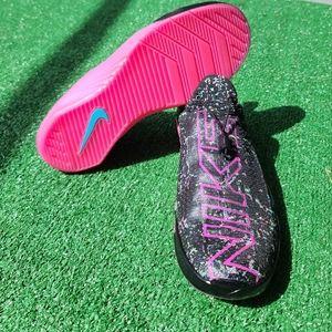 Nike React Metcon AMP CN5501-046 Black Pink shoes